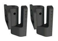 Quick Release Awning Brackets (Pair)