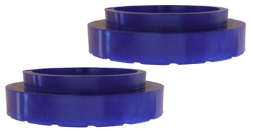 Front 30mm Coil Spacers Toyota LandCrusier 79 Series Dual Cab