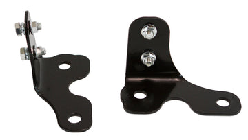 Control Arm Re-enforcement Brackets Toyota LandCruiser 100 Series