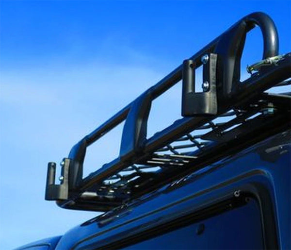 Ironman Awning Quick Relase Bracket