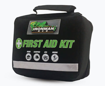 First Aid Kit 65 Piece