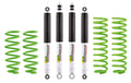 Suspension/Lift Kit Jeep Grand Cherokee ZJ/ZG