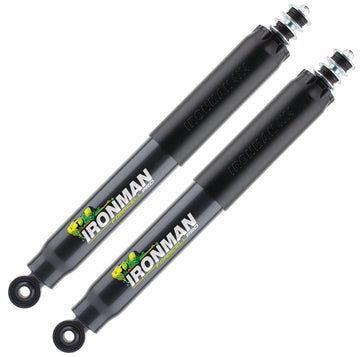 Front Foam Cell Pro Shocks Mazda BT50 2006 - 2011 (Pair)