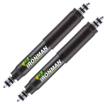 Front Foam Cell Pro Shocks Toyota LandCruiser 80 Series (Pair)