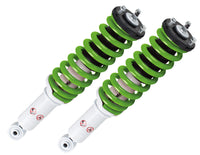 Nissan Y62 Patrol Ironman Assembled Front Struts