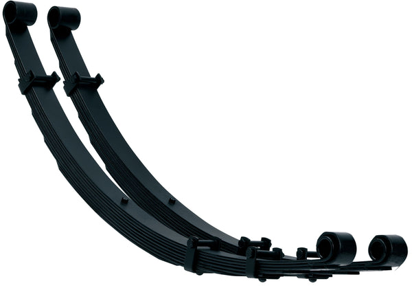 Holden RG Colorado Ironman Leaf Springs