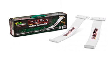 Load Plus Spring Helper Nissan Navara D21 (Pair)