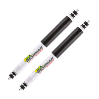 Land Rover Defender Ironman Nitro Gas Shocks
