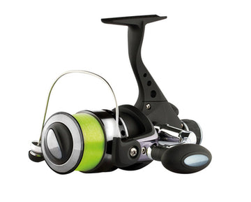 Multi Rod Fishing Reel