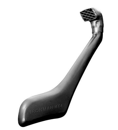 Ironman 200 Series Snorkel