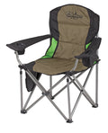 Deluxe Soft Arm Camp Chair