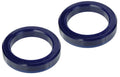 Rear 30mm Coil Spacers Toyota LandCruiser 80 Series (Pair)