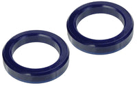 80 Series Rear Ironman Coil Spacers LCR30