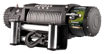12,000lb Ironman Monster Winch