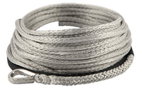 Ironman Synthetic Winch Rope WWROPE001