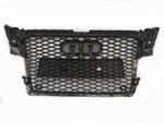 2009-2012 Audi A4/S4 B8 RS Style Front Grille