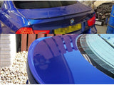 2006-2011 BMW E90 3 Series Trunk Spoiler M3 Style