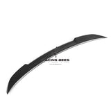 2014-2018 BMW F32 Trunk Spoiler CS Style (Carbon Fiber)