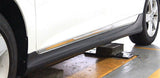 2011-2013 Hyundai Elantra Sedan OEM Style Side Skirts