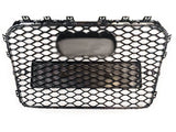 2013-2016 Audi A5/S5 B8.5 RS Style Front Grille
