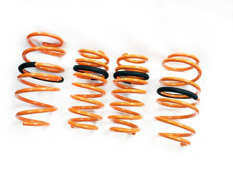 2012-2015 Honda Civic Lowering Springs