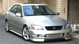 2001-2005 Lexus IS300 W Style Front Bumper Lip
