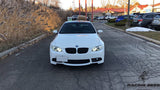 2007-2010 BMW E92/E93 3 Series 2 Door M3 Style Front Bumper Conversion