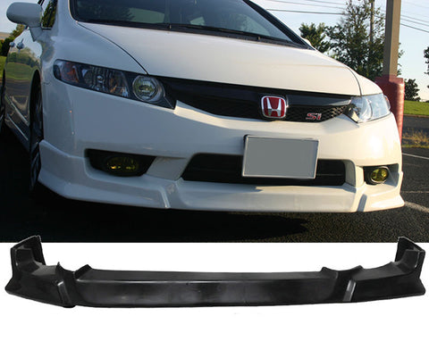 2009-2011 Honda Civic Sedan HFP Style Front Bumper Lip