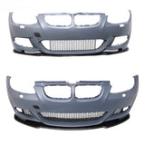 Universal 65x16 Inch V1 Style Front Bumper Lip