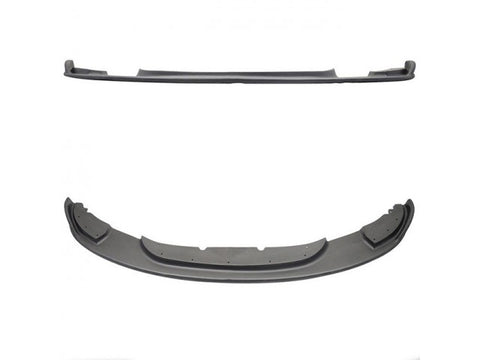 2007-2010 BMW E92/E93 3 Series 2 Door HM Style Front Bumper Lip FOR Replica M3 Bumper
