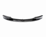 2012-2018 BMW F30 3 Series M-Performance Style Front Bumper Lip (Carbon Fiber)