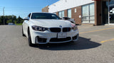 2014-2018 BMW F32/F33/F36 4 Series F82 M4 Style Front Bumper Conversion Type 2