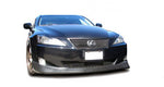 2006-2008 Lexus IS250/350 VIP Style Front Bumper Lip