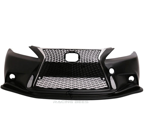 2006-2013 Lexus IS250/300/350 3IS F-Sport Front Bumper Conversion