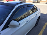 Window Visors for 2005-2011 BMW 3 Series