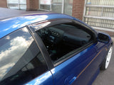 Window Visors for 2002-2006 Acura RSX