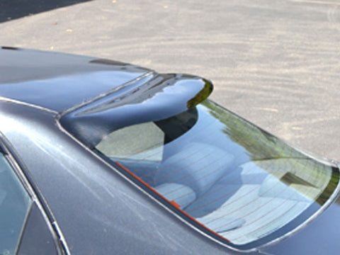 Rear Window Visor for 1992-1995 Honda Civic 4Door