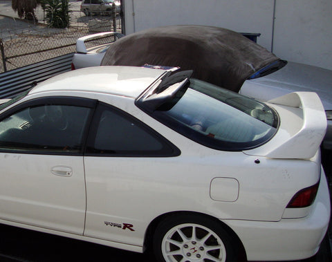 Rear Window Visor for 1994-2001 Acura Integra 2Door
