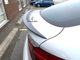 2014-2018 BMW X6 F16 Trunk Spoiler Peformance Style Version 1 (Carbon Fiber)