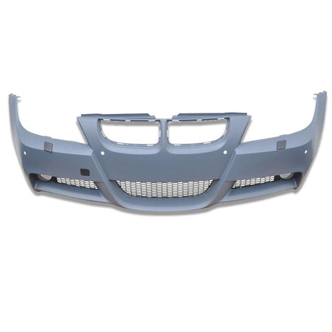 2006-2008 BMW E90 3-Series Pre-LCI M-Tech/Msport Front Bumper Conversion