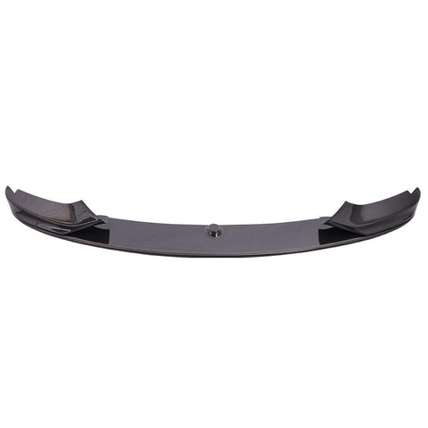 2014-2018 BMW F32/F33/F36 4 Series M-Performance Style Front Bumper Lip (Carbon Fiber)