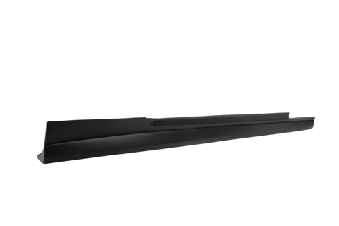 2010-2015 Chevrolet Camaro ZL1 Style Side Skirts