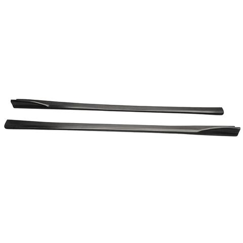 2008-2014 Subaru WRX/STI CS Style Side Skirts