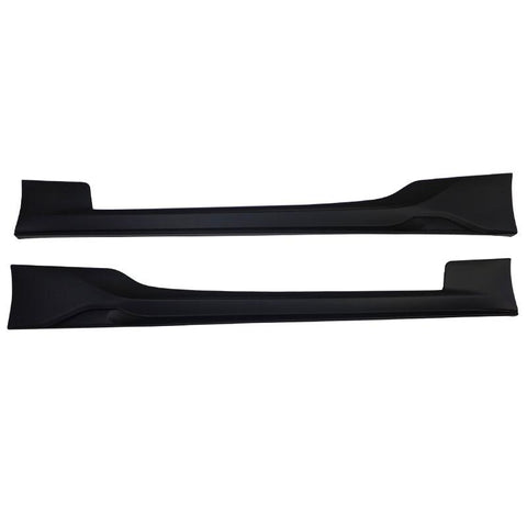 2013-2018 Subaru BRZ/Scion FRS/Toyota GT86 TRD Style Side Skirts (Version 2)