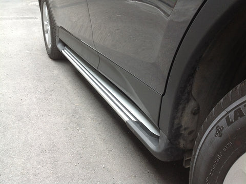 Running board for 2013-2015 Toyota Rav4