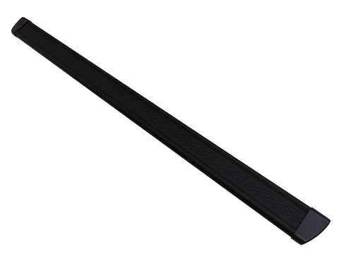 Running board for 2007-2018 GMC Sierra / Chevrolet Silverado 1500/2500/3500 Regular Cab