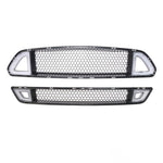2015-2017 Ford Mustang PDT LED Daytime Light Front Grille