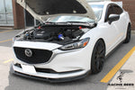 2014-2018 Mazda 3 & 6 Sedan/Hatchback Front Upper Strut Tower Bar (Race Spec)
