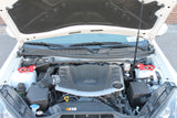 2010-2016 Hyundai Genesis Coupe Front Upper Engine Strut Tower Bar (Race Spec)