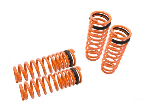 1992-2000 Honda Civic Lowering Springs